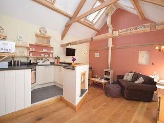 LMIDD Barn in Littleham, Great Torrington