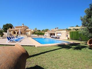 Villa Benimarco