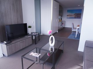 Anchor on Upper West - 2 Bedroom, Melbourne