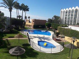 Apartamento Rio Marinas 53 en Nerja