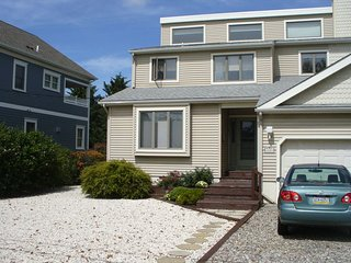 Cape May 3 BR, 3 BA House (Cape May 3 BR/3 BA House (13500))