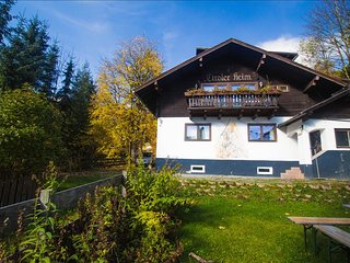 Lodge Schmitten 66 in Zell am See