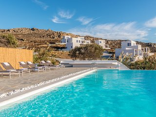 Electra Village Mykonos Houses & Studios with Pool, Ano Mera