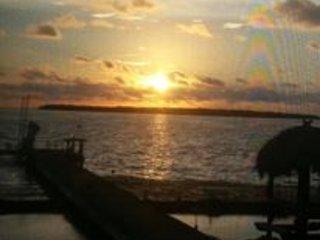 Big Pine Key, Open Water Bungalow, Pool, Spa, Dock