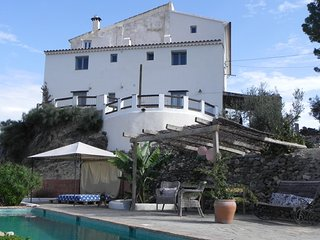 Bed & Breakfast renovated Spanish Farmhouse., Lubrin