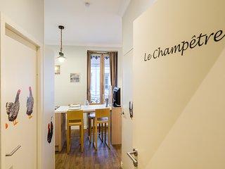 LE CHAMPETRE - Nouveau et moderne