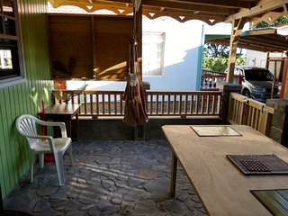 Studio cabin near beach front