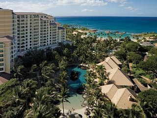 Marriott Ko Olina Beach Club - Friday, Saturday, Sunday Check Ins Only!, Kapolei
