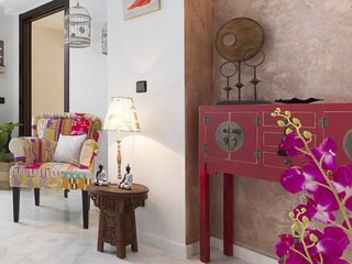 Fantastic Apartment Next to the Cathedral, Seville