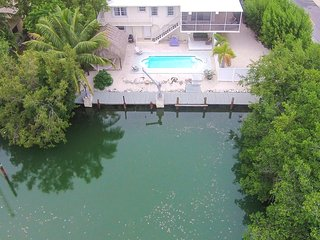 Dream Home In The Keys, Long Key