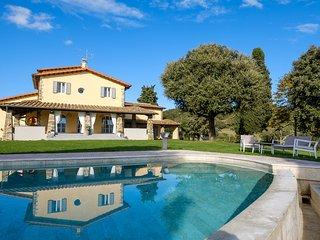 Villa Poggiostelle - Calenzano between Florence and Mugello