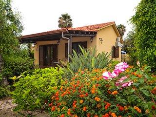Villa La Chiusa - Campofelice, Campofelice di Roccella