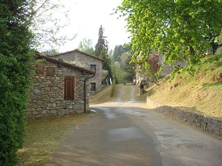 Fattoria Carpineta, Castiglione di Garfagnana