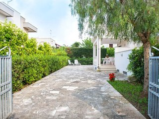 Orchidea - Puglia Holiday rentals- 2 bathroom - 10 km from Brindisi airport