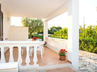 Orchidea - Puglia Holiday rentals- 2 bathroom - 10 km from Brindisi airport, Torre Santa Sabina