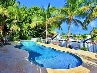luxury Tropical Paradise in Venetian Shores, Islamorada
