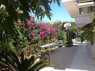 Holiday villa to rent in Puglia -  Villa Irene 2 bathroom - 400 from the beach, Torre Santa Sabina
