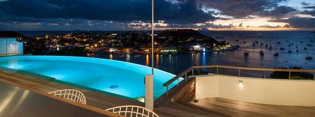 Villa Lam 1 Bedroom SPECIAL OFFER, Gustavia