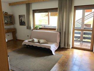 appartamento vacanza in montagna, Castello-Molina di Fiemme