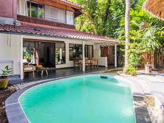 Villa at Seminyak Beach with Private Pool