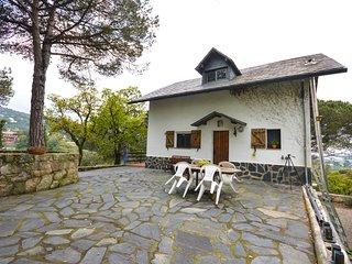 Casa rural con encanto, Vallgorguina