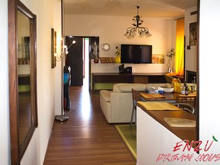 Enzù Dream Holiday House Tramonti Amalfi Coast