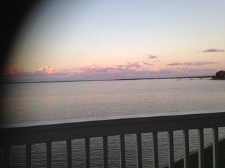 Bay Paradise