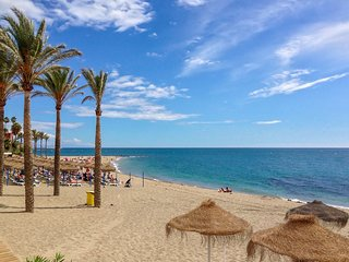 In Benalmadena Room To Rent Relax Sun Beach Golf Luxury Holydays