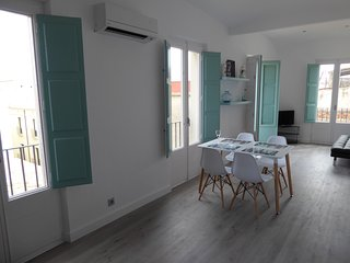 Apoteka apartaments (àtic), Figueres
