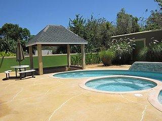Oceanwhispers -Beautiful Vacation Villa Angostura