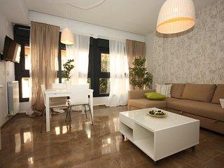 Magnífico Apartamento de un dormitorio