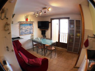 val thorens residence les lauzieres apts 4/5pers, Val Thorens