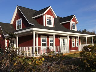 Pierceys Gros Morne Getaway