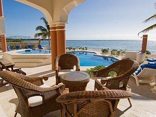 Villa Paloma Deluxe Beach - ID