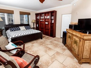 Studio-Caribbean Resort A0401