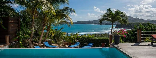 Villa Micalao 2 Bedroom SPECIAL OFFER, Anse des Cayes