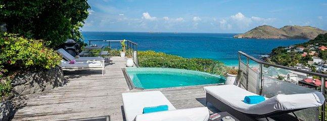 Villa Roc Flamands 11 2 Bedroom