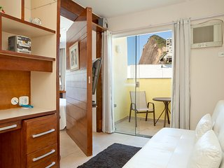 Penthouse Ipanema Ville all Service  - 5 min from Ipanema Beach