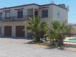 Beautiful 2 story beach style villa, Puerto Penasco