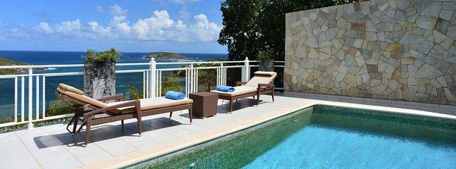 Villa Bellevue 1 Bedroom SPECIAL OFFER, Marigot