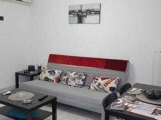 apartamento casco histórico completo tres plazas, Saragosse