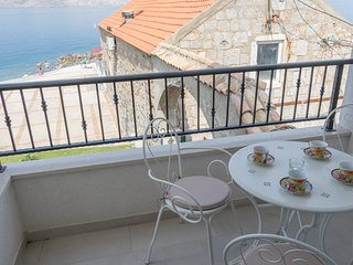 Apartments Dida Moj-Two Bedroom Apartment(A3), Senj