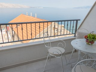 Apartments Dida Moj-Two Bedroom Apartment(A4), Senj