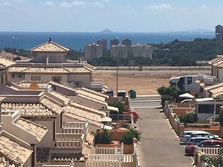 2 Bedroomed Penthouse Apartment, La Zenia