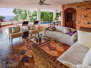 Old Vallarta Villa
