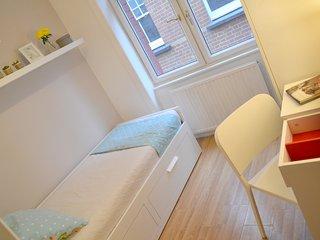 Private Single room in famous Brick Lane!, Londra