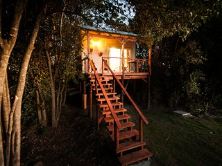 El Nido Loft Treehouse - The Nest Loft Treehouse, Colonia del Sacramento