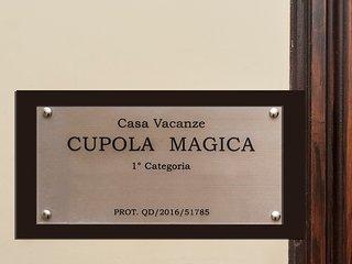 Cupola magica