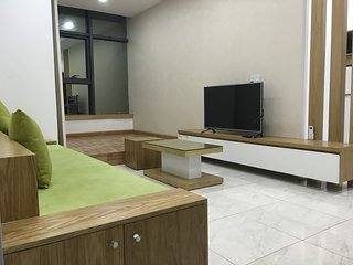 Family room two bedrooms, Nha Trang