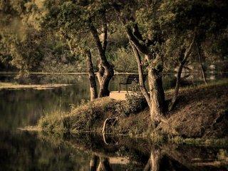 Lago Giuseppe - The Gatehouse